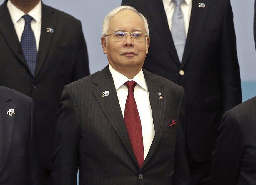 Коррупционный скандал в Малайзии может повлиять на рейтинг страны