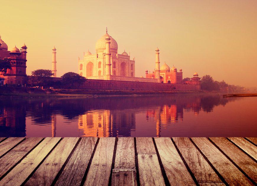 В Индии организовали «тюремный туризм» для чиновников