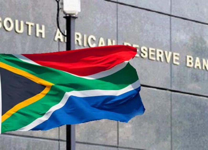 в ЮАР арестованы