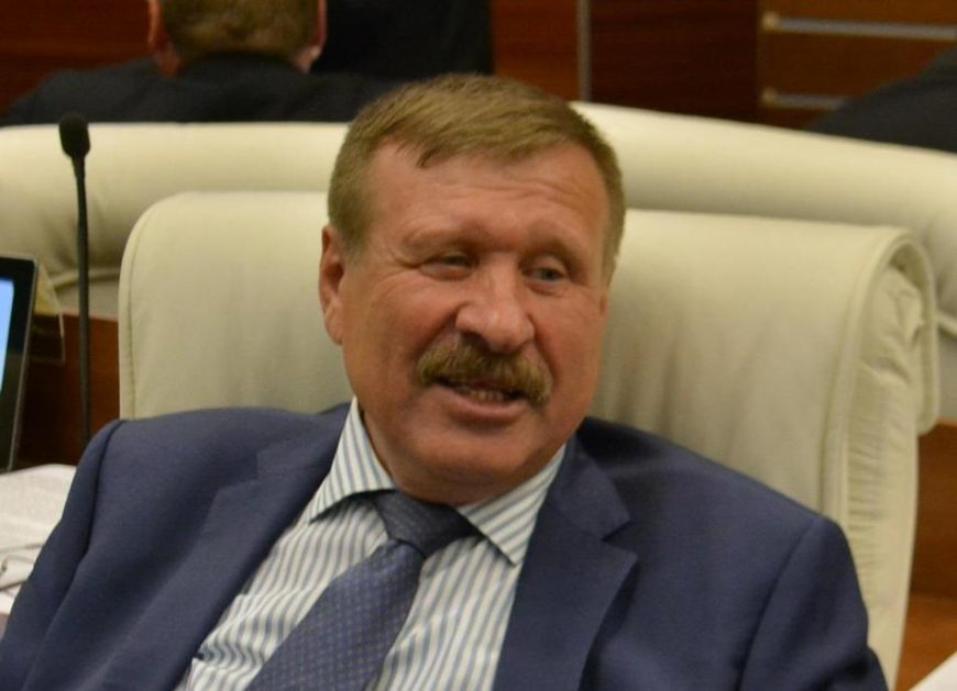 Николай Благов
