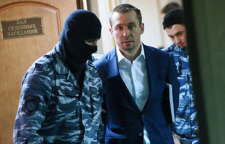 Захарченко, коррупция, сделка со следствием