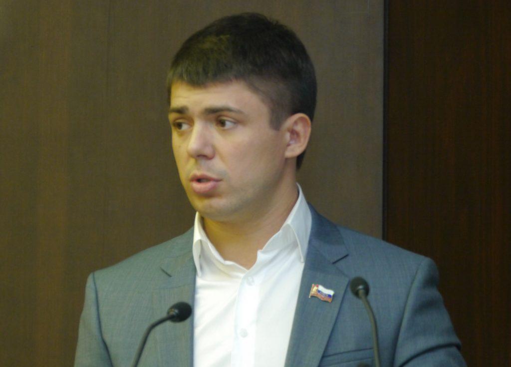 Антон Акишин