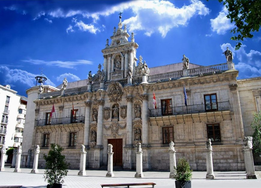 University of Valladolid Spain