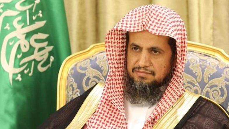 Sheikh Saud Al Mojeb