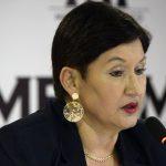 Guatemalan AG Thelma Aldana