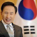 Экс-глава Южной Кореи Ли Мён Бак