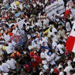 Протесты в Панаме