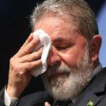 Brazilian Ex-President Inácio Lula da Silva