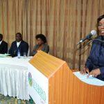 Lilongwe Registry Justice Esmie Chombo