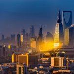 Столица Саудовской Аравии Эр-Рияд