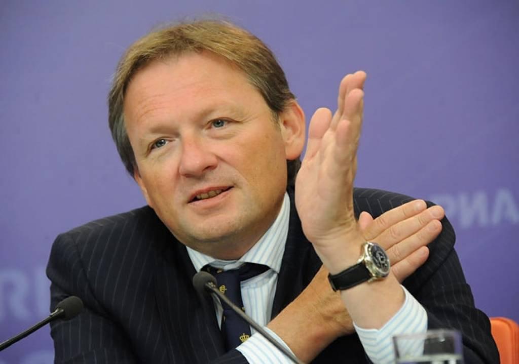 Борис Титов, форум Титова, борьба с коррупцией, Ямал, Ситников