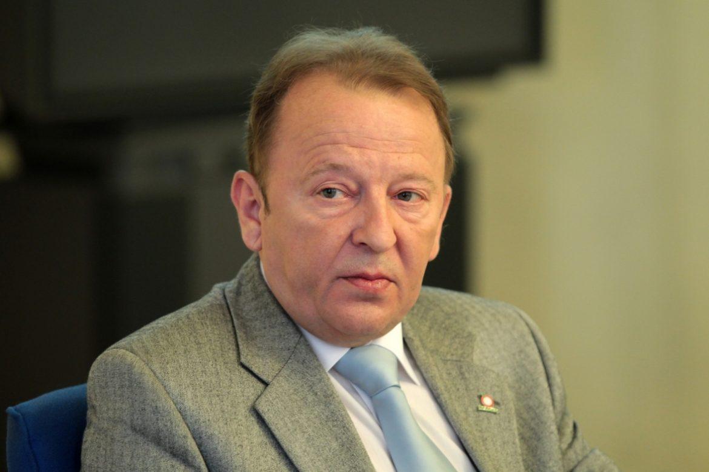 Вячеслав Онуфриевич Нотяг