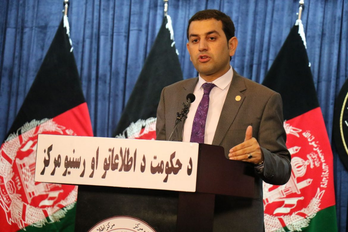 Attorney General's Office (AGO) Spokesman, Jamshid Rasouli, shared results of the Justice and Judicial Center's activities with the media in a news conference held on Wednesday, July 05, 2017