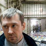 Экс-полковник полиции Дмитрий Захарченко