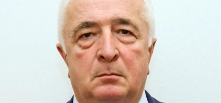 Врио министра архитектуры, строительства и ЖКХ Дагестана Ибрагим Казибеков.