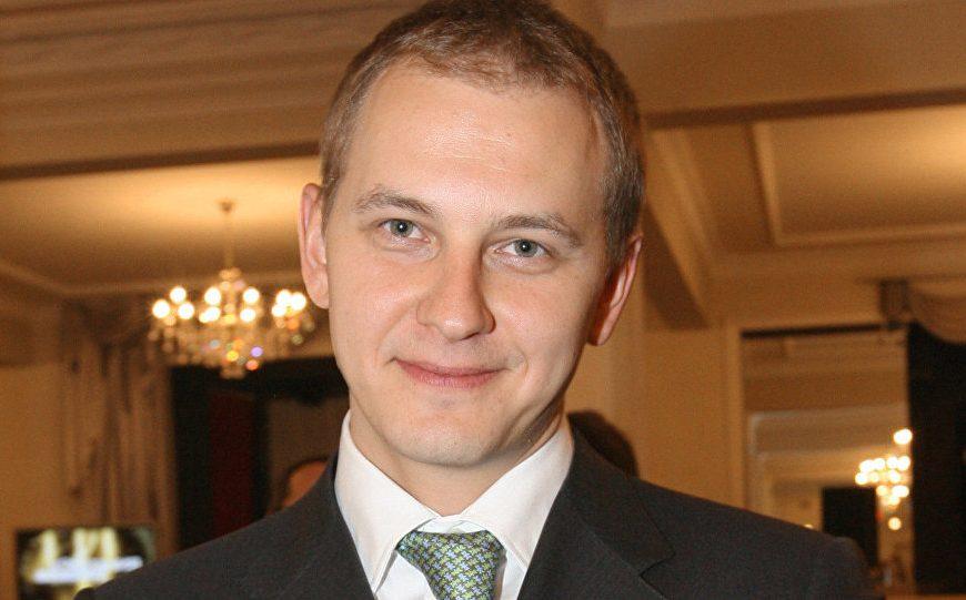 Мажоритарный акционер Norvik Banka Григорий Гусельников, отпустили под залог
