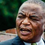 Zimbabwean Vice President Constantino Chiwenga, охоту на коррупционеров