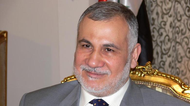 Iraqi Ex-Trade Minister Falah al-Sudani, Бывшего министра торговли Ирака