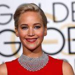 Actress Jennifer Lawrence, ради борьбы с коррупцией, Голливуд
