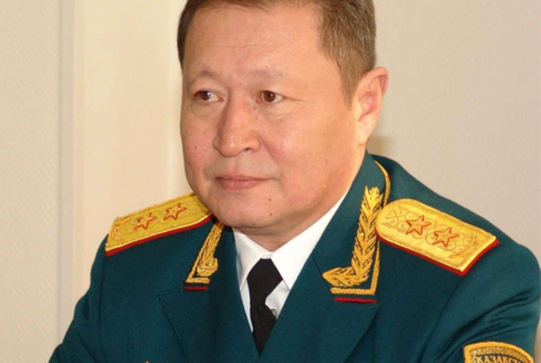 Экс-глава КНБ Казахстана Нартай Дутбаев