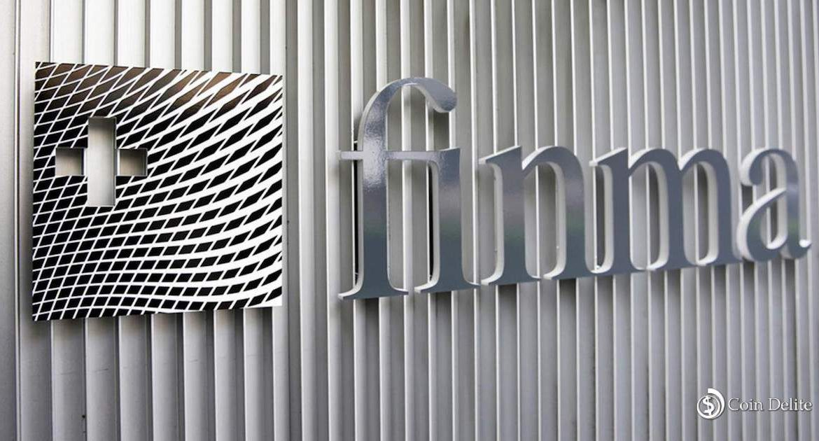 Swiss Financial Market Supervisory Authority (FINMA) is the Swiss government body responsible for financial regulation.