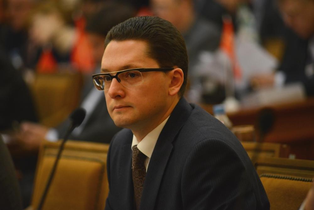 грозит до 12 лет, Заместитель мэра Одессы Павел Вугельман