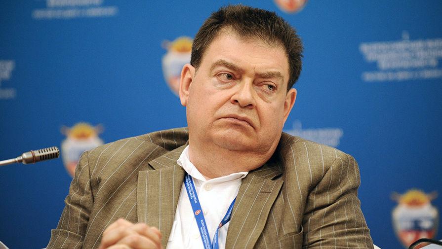 Экс-депутат Госдумы Вадим Варшавский. Делу о мошенничестве