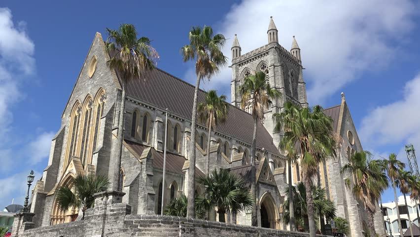 Католический храм в Латинской Америке