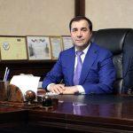 Глава Дербентского района Дагестана Магомед Джелилов
