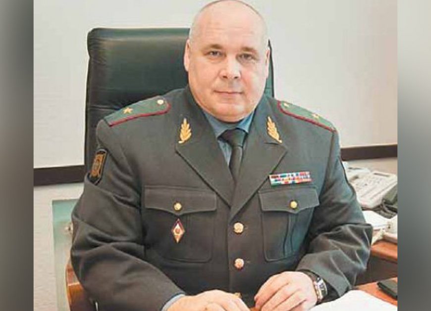 экс-начальник МУРа, Виктор Трутнев, коррупция