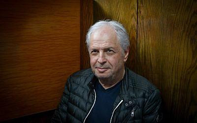 Шауль Элович приехал в окружной суд Тель-Авива