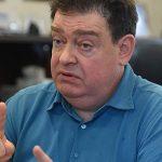 Экс-депутат Госдумы Вадим Варшавский. хищения