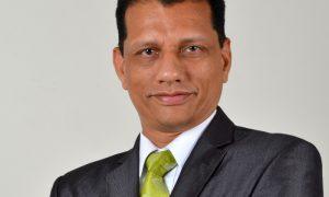 Камал Каранф, специалист в сфере кадровой политики и сооснователь компании Xpheno