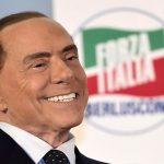 Экс-премьер Италии Сильвио Берлускони. Обвинению в коррупции