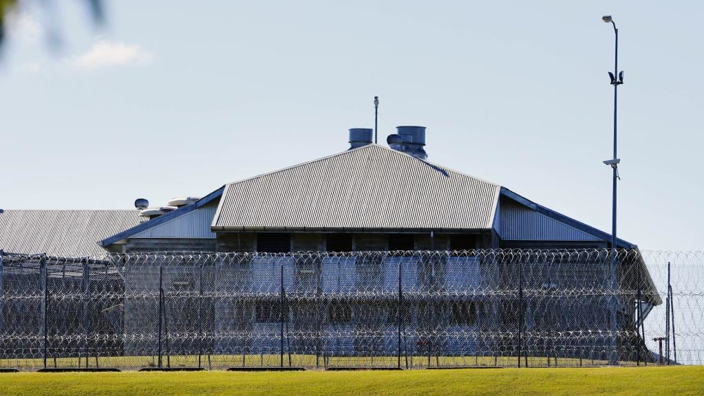 Тюрьма в австралийском штате Квинсленд. Коррупция