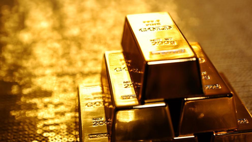 Золотые слитки. Антикоррупционное расследование