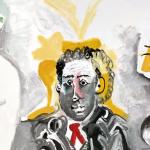 Эта картина Пикассо была дважды продана Мэттью Грином, утверждают следователи.