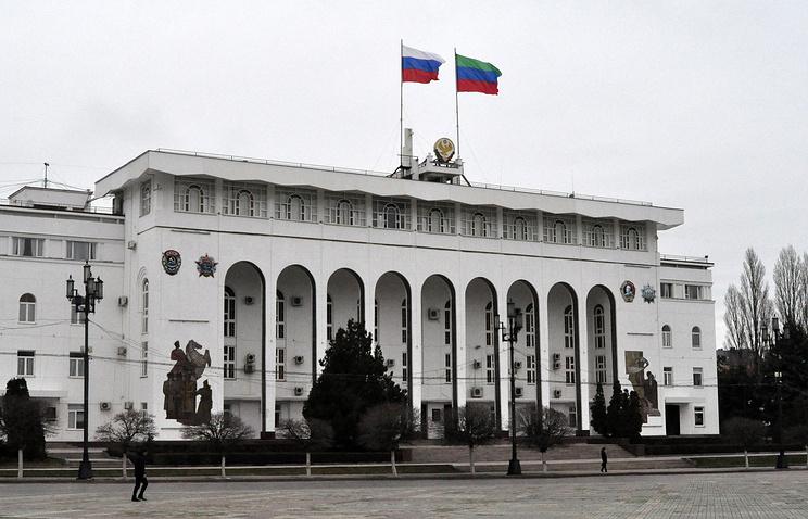 Казначейство, Дагестан, коррупция, прошли задержания