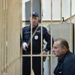 Коршунов, ФСИН, доводы защиты, коррупция