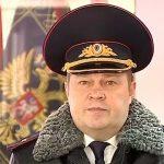 Игорь Митрофанов, Томск, взятка, коррупция, начальник томской полиции
