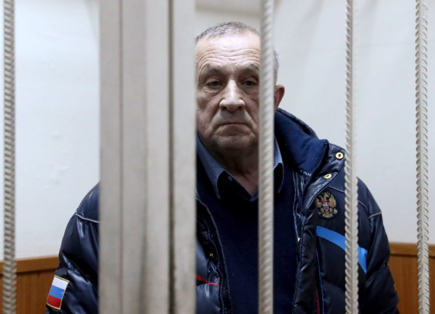 Александр Соловьев, Удмуртия, предъявили обвинение во взятке