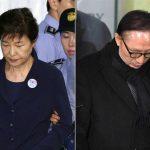 Ли, экс-президент Южной Кореи, четвертый пошел, обвинили в коррупции