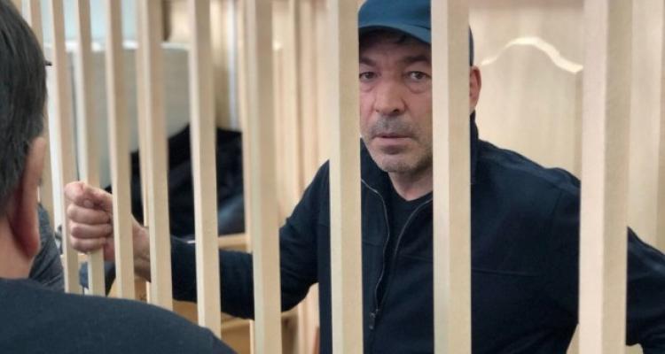 Гамидов, Дагестан, оставлены под стражей, Басманный суд, коррупция