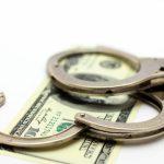 наручники, деньги, коррупция, Коми, задержан по подозрению, Игорь Леонов