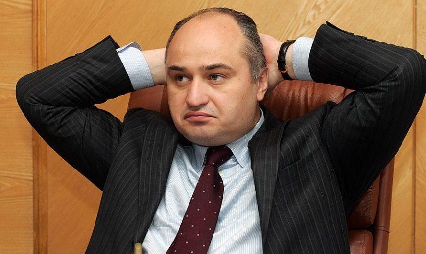 бывший глава Нижнего, коррупция, взятка, Кондрашов, Сорокин, Нижний Новгород, Лосаберидзе