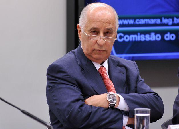 ФИФА пожизненно отстранила руководителя Бразильской конфедерации футбола