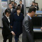 Южная Корея, получила 24 года, приговор, суд, коррупция