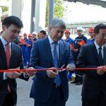 Бишкек, бывший премьер-министр Киргизии, коррупция, ТЭЦ