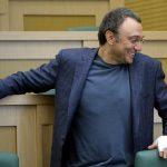 Сулейман Керимов сможет, коррупция, Франция, сенатор от Дагестана