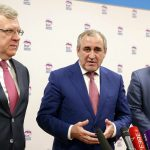 механизмы предотвращения коррупции, Счетная палата, Алексей Кудрин